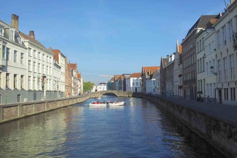 Cultural Culture Amsterdam and Bruges package