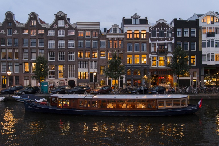 Amsterdam and Bruges tour