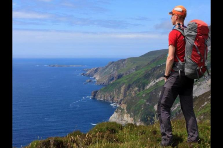 Cultural Cycling Wild Atlantic Way - Epic - 12 Days package
