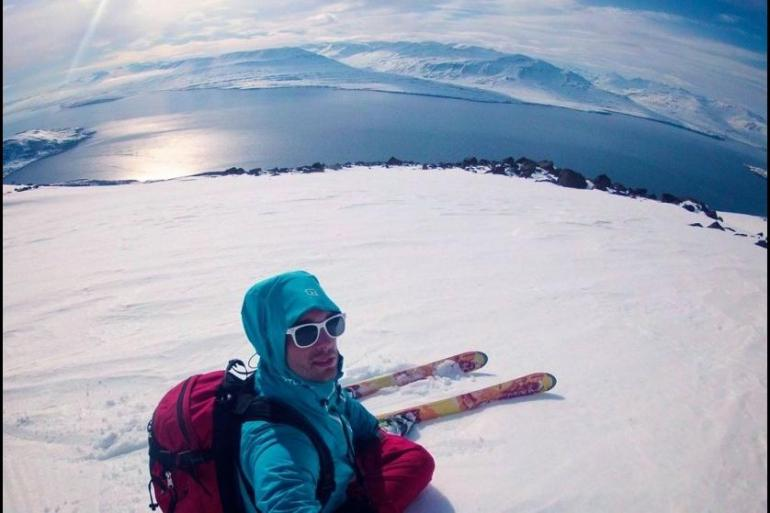 Cultural Culture Skiing the Mountains and Fjords of the North (6 Days) package