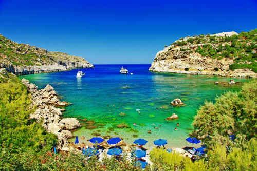 Aegean Escape tour
