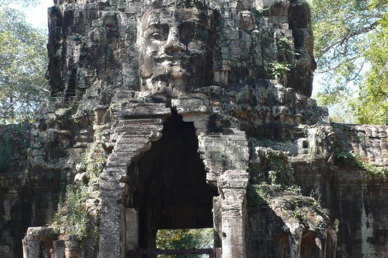 Bangkok Mekong Delta South East Asia Adventure Family Holiday Trip