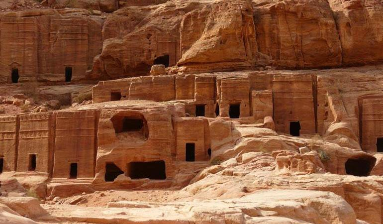 Egypt & Jordan Explorer tour