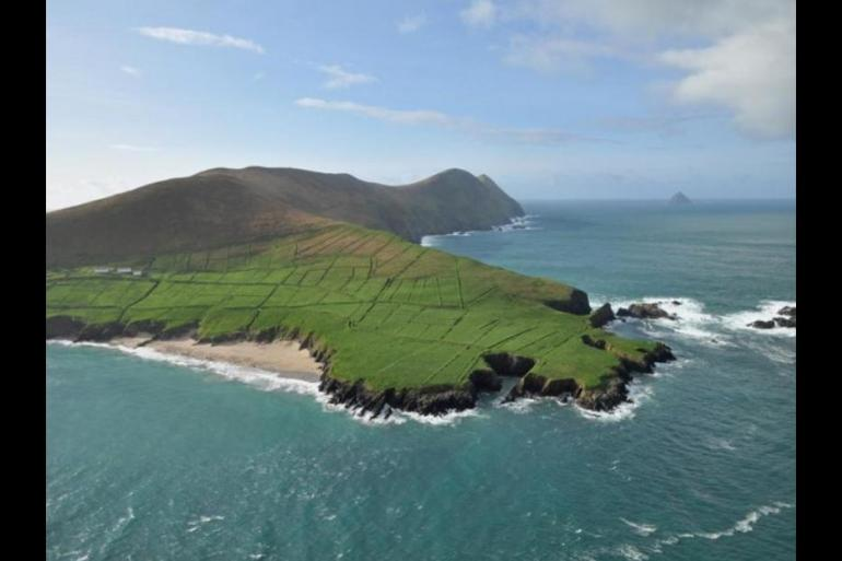 Local Immersion History Wild Atlantic Way - Epic - 12 Days package