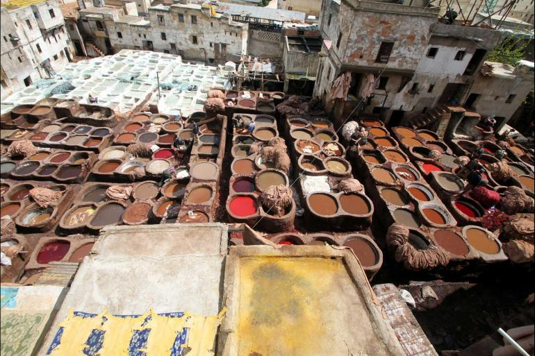 Ait Benhaddou Casablanca Essential Morocco Trip
