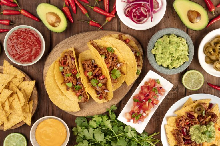 Cultural Culture Mexico Food Adventure package