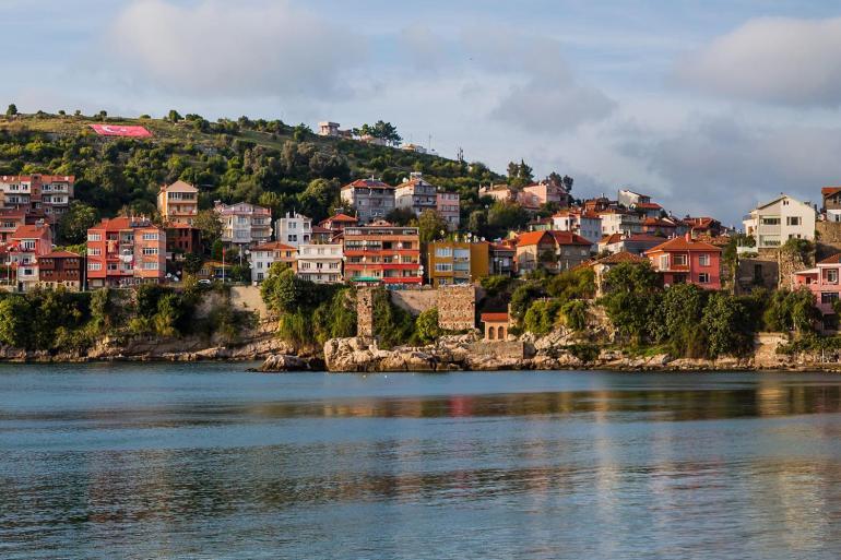 Northern Turkey Explorer tour