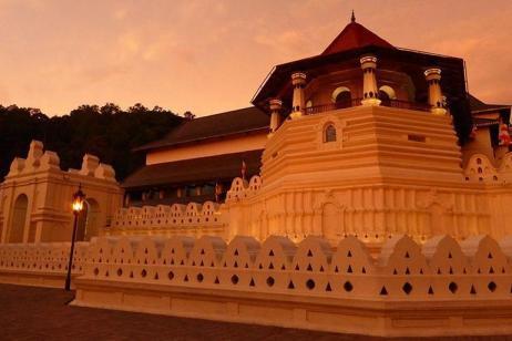 Sri Lanka One Week Holiday tour
