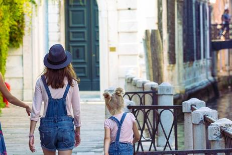 Northern Italy Family Holiday tour