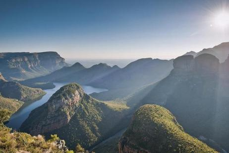 The Indaba Road Trip: South Africa, Botswana, Zimbabwe and Zambia tour