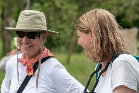 Galapagos Islands and Peru Adventure tour