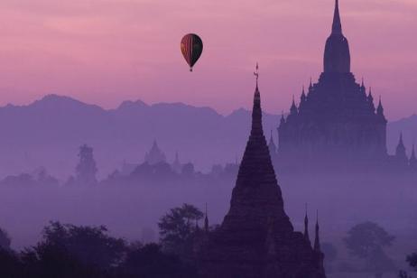 Myanmar Experience tour
