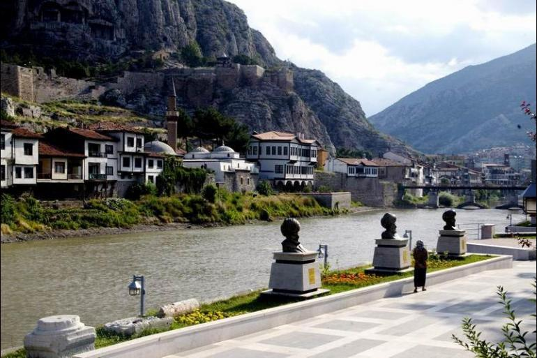 Cultural Culture Northern Turkey Explorer package