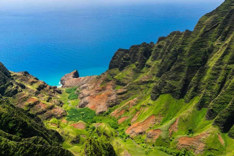 Best of Hawaii Moderate Summer 2019 tour