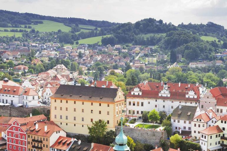 Central Europe Unveiled tour