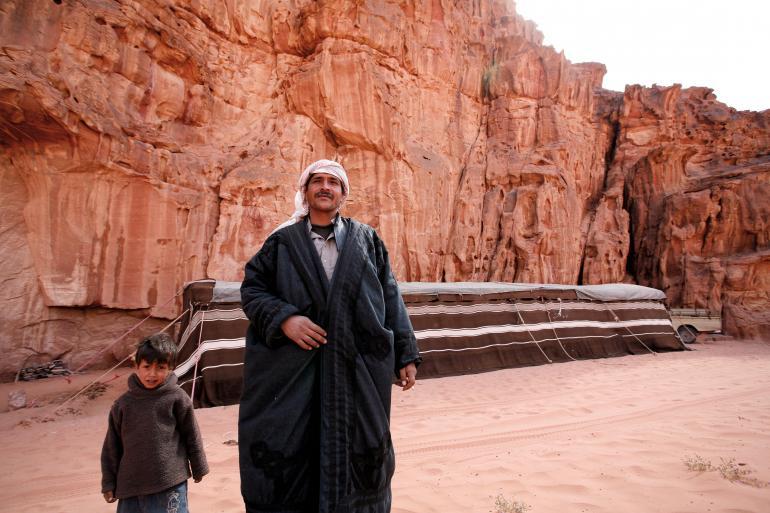 Abu Simbel Amman Classical Egypt & Jordan Trip