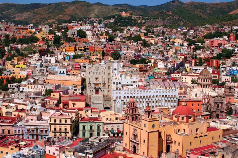 Caribbean Chichen Itza Mexico In Depth Trip
