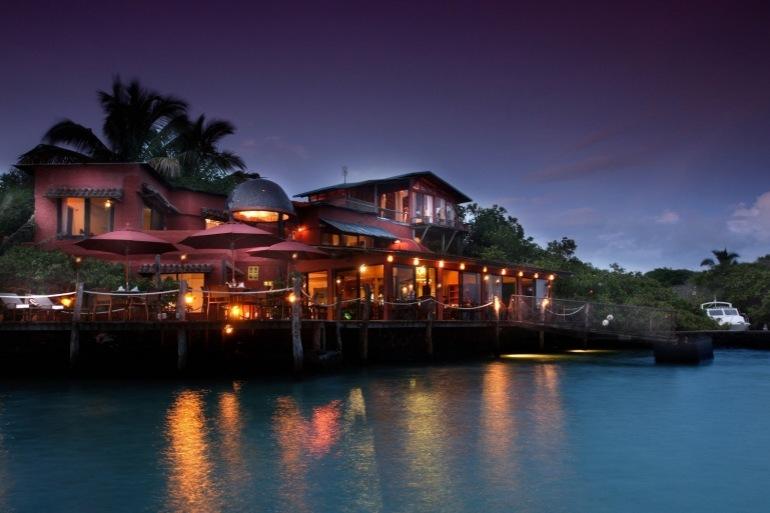 Galapagos Islands Vacation tour
