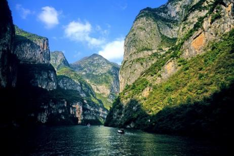 Chongqing to Yichang - Winter Special tour