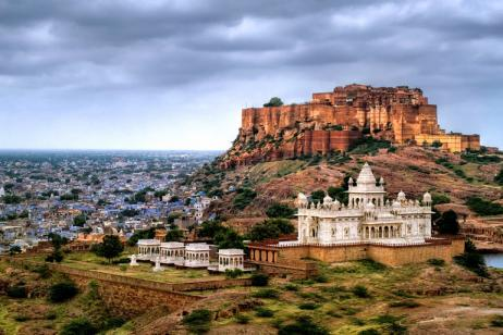 Amazing Rajasthan India Tour tour