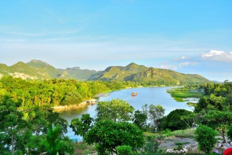 Indochina Cultures Experiences 22 days tour
