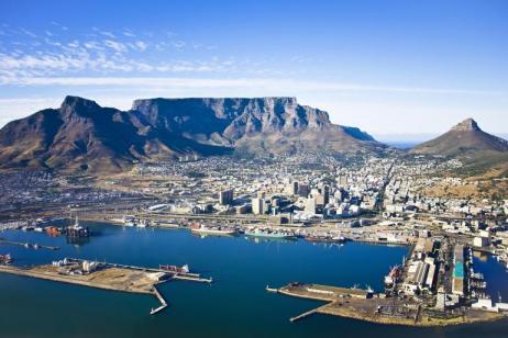 Johannesburg to Cape Town tour