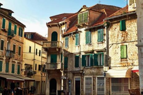 Dubrovnik to Venice tour