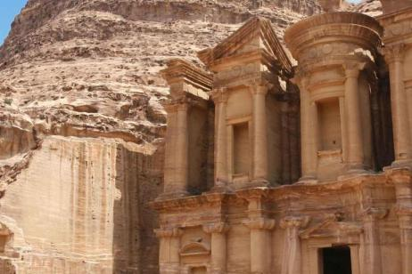 Jordan, Israel & the Palestinian Territories tour