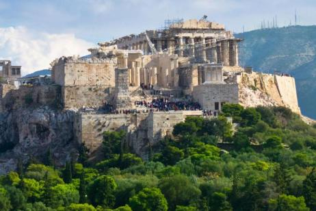 Greece Family Holiday tour