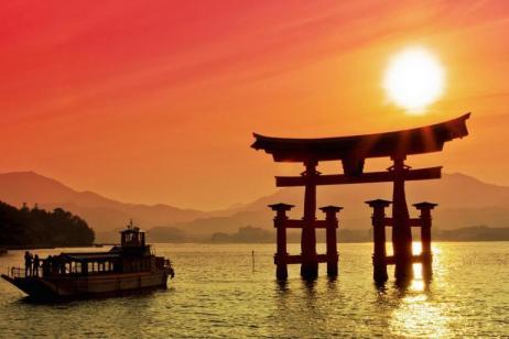 Japan Explorer tour