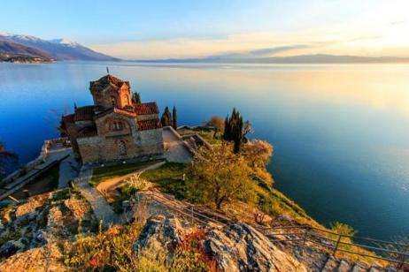 14 Day Majestic Balkans 2018 Itinerary tour