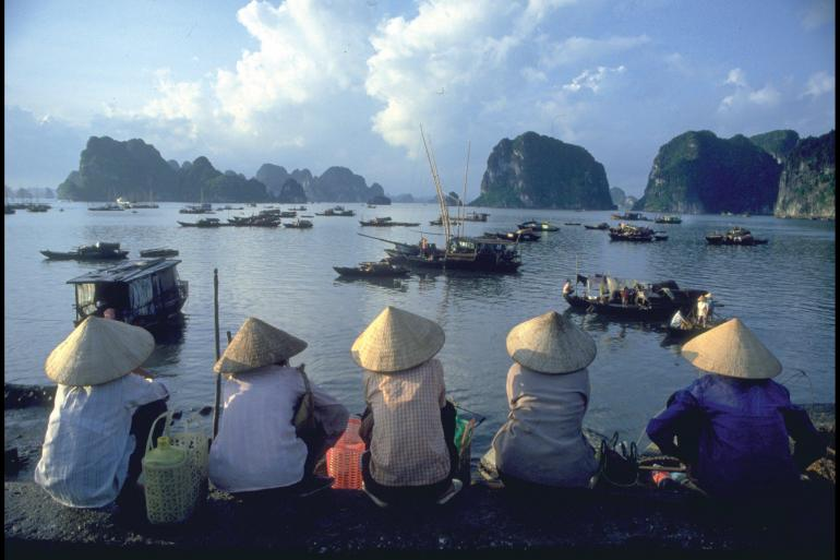 Bangkok Cai Be Thai Indochina Grand Tour Trip