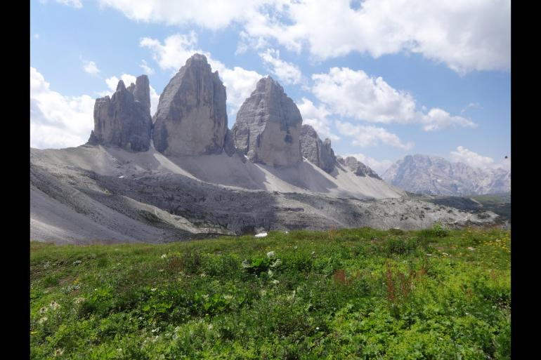 Cycling Cycling Dolomites Centre-Based Cycling package