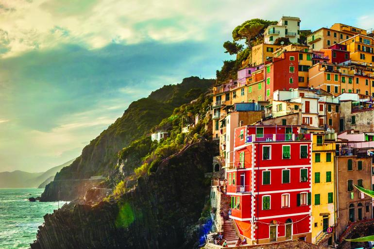Italy's Treasures Art, Food & Wine of Italy tour