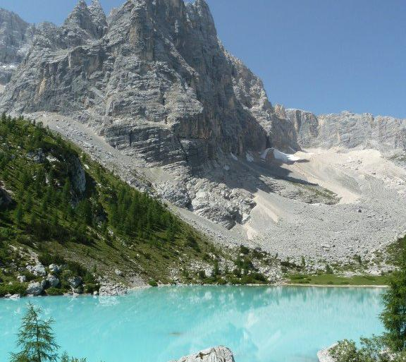 Alps Dolomites Headwater - Self-Guided Walking in the Italian Dolomites - Premium Trip