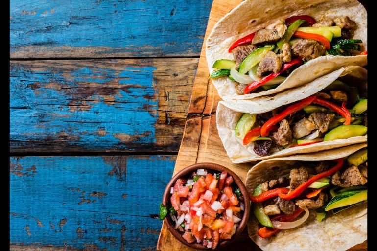 Mexico Food Adventure tour