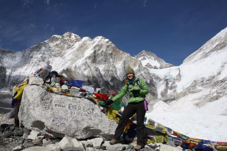 Everest Base Camp Kathmandu Everest Base Camp Trek - Expedition Departures Trip