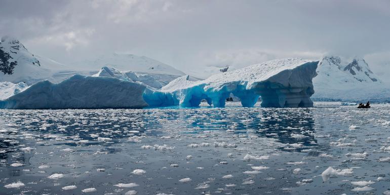 Antarctica Classic tour