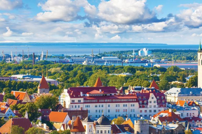 Warsaw and Baltic States (Summer 2019) tour