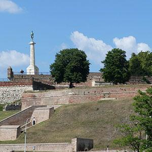 The Danube from the Black Sea to Budapest – Westbound tour