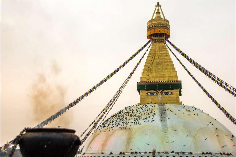 Bhaktapur Durbar Square Experience Nepal Trip