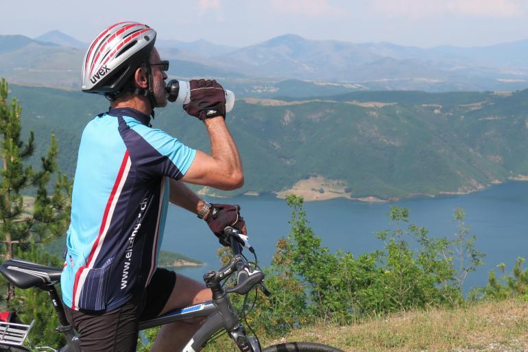 Cycle Macedonia & Northern Albania tour