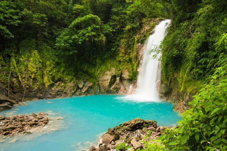 Costa Rica Coast to Coast  tour
