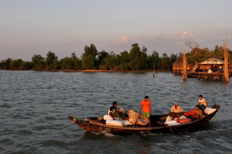 Pagan And The Upper Irrawaddy tour