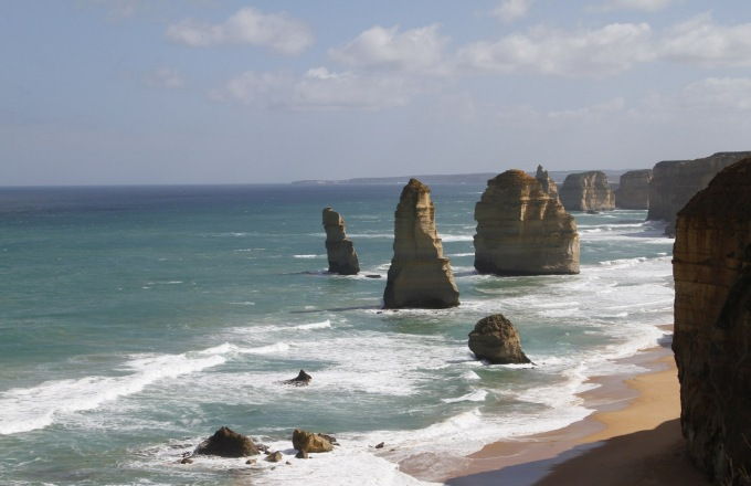 Melbourne's Coast & Countryside tour