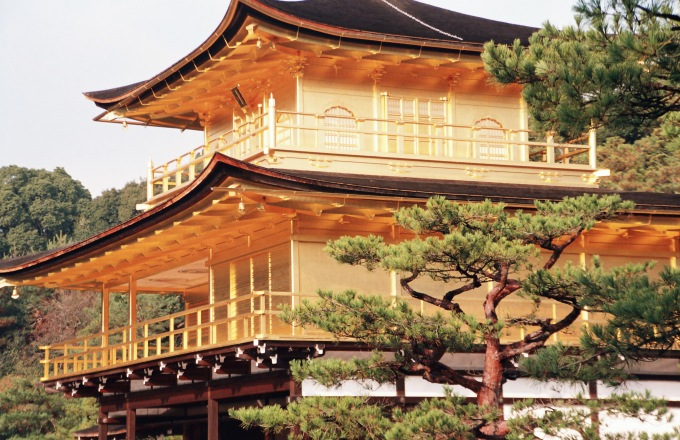 Highlights of Japan & China tour