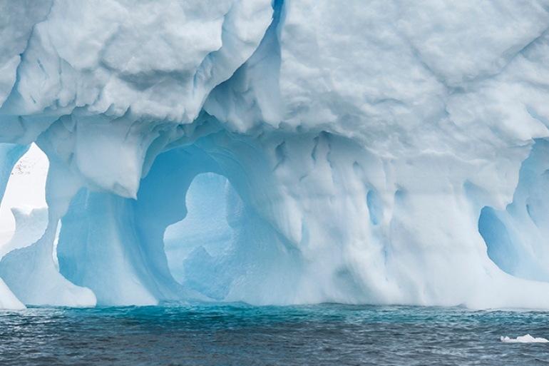 Antarctic Peninsula Adventure tour