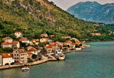 Montenegro Attractions