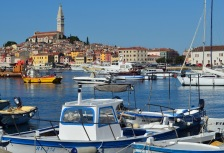 Adriatic Sea Attractions
