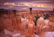 Bryce Canyon National Park Attractions